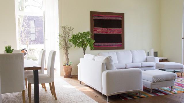 Fotos: Wohnzimmer